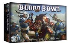 Blood Bowl Boxed Set New Sealed Fantasy Base Game Games Workshop