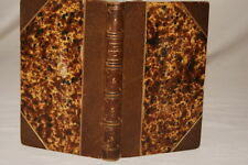 LES FEMMES DE LA REFORMATION ANDERSON ANGLETERRE ECOSSE 1869 RELIURE BOLEYN PARR