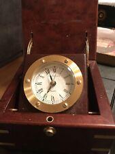 Levenger Ships Clock