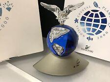 Swarovski Figur Jubiläums Crystal Planet 12 cm. Mit Ovp & Zertifikat.Top Zustand