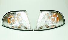 AUDI A4 S4 S-Line 96-99 Set GAUCHE + DROIT clignotant transparent pour