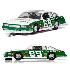 Scalextric Slot Car C3947 CHEVROLET MONTE CARLO 1986-Verde No.69