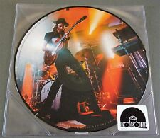 """NEU RSD 12"""" PICTURE Vinyl LP JAMES BAY CHAOS AND THE CALM RECORD STORE DAY"""