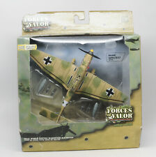 Forces of Valor Junkers Ju87R-2 Stuka St G 2 German Plane 1:72 #95430