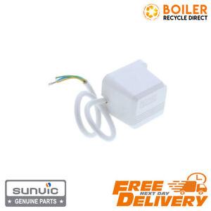 Sunvic  -  Minival Actuator 4 Wire 4W - SM 5201 - New