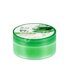 The Face Shop Jeju Aloe Fresh Soothing Gel 300ml +Free Sample