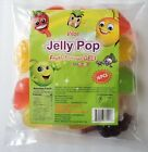 NEW VIRAL TIK TOK FRUITY JELLY CANDY 16 PIECES PER BAG FREE WORLDWIDE SHIPPING