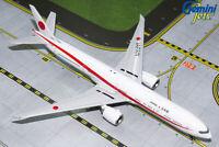 Gemini Jets 1:400 JASDF Boeing 777-300ER 80-1111 GMJSD086 IN STOCK