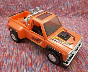 Vintage1985 MASK M.A.S.K. Kenner Firecracker Truck Kenner