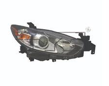 TYC Right Passenger Side Halogen Headlight for Mazda 6 2014-2016 Models