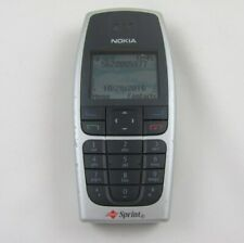 Nokia 6016i Sprint Cell Phone GPS