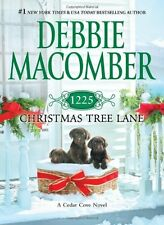 1225 Christmas Tree Lane (Cedar Cove) by Debbie Macomber