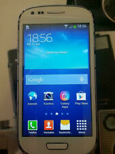 Samsung Galaxy S3 Mini (i8200N) 8GB marble-white (o. Simlock]