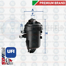 For Opel Astra H Sport Hatch Zafira B 05-11 Fuel Filter Housing 55.152.00
