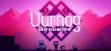 Uurnog Uurnlimited Steam Key Digital Download for PC & Mac [UK/EU/Global]