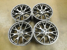 """20"""" NEW FACTORY STYLE DODGE CHARGER SRT HELLCAT COPPER WHEELS BRONZE SET OF 4"""