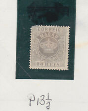 macau 1884/5 Sc 12,perf.13.1/2          q125