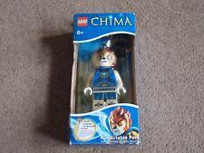 LEGO - LEGENDS OF CHIMA ( RETRACTABLE PEN - LAVAL ) BRAND NEW