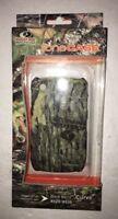 Mossy Oak CAMO PHONE CASE BLACK BERRY CURVE~CAMO~FITS 8520/8530-SHIPS N 24 HOURS