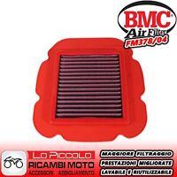 FM378/04 FILTRO ARIA SPORTIVO BMC SUZUKI DL 650 V-STROM 2013 2014 2015 2016 2017