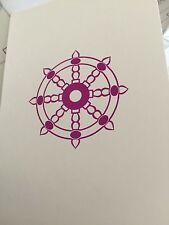 25 Buddhist Thank You Acknowledgement Sympathy Cards Funeral Death Memory Notes