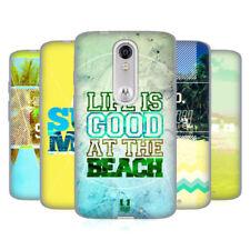 Étuis, housses et coques etuis, pochettes en silicone, caoutchouc, gel pour téléphone mobile et assistant personnel (PDA) Motorola