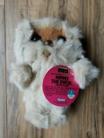 Nippet The Ewok Kenner Plush 1983 Star Wars Return Of The Jedi Tag Attached