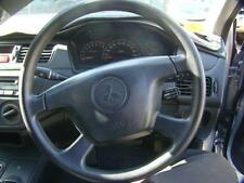 MITSUBISHI LANCER STEERING WHEEL WITHOUT AIRBAG CH,LS/ES,WITH CRUISE CONTROL,