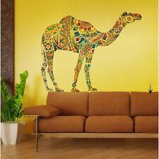 6986 | Wall Stickers Modern Camel Art Design