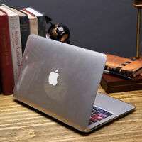 """Ultra Slim Clear Crystal Hard Case Cover for Apple Mac Macbook 12""""--2015 Release"""