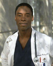 Washington, Isaiah [Grey's Anatomy] (7381) 8x10 Photo
