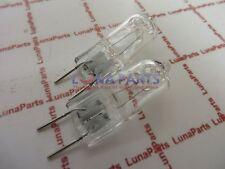 2 Pack - LG Microwave Light Bulb 6912A40002E 120V 20W 6912A40002E