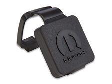 Dodge Jeep Mopar receiver hitch cover 82208455 Mopar OEM