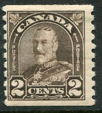 Canada # 182 Fine Never Hinged Issue - King George V - S6222