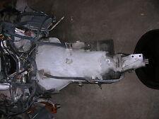 Corvette automatic transmission 700R 1984-88