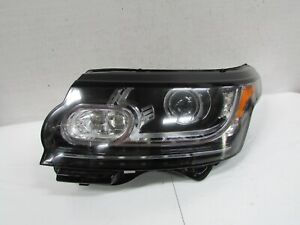 2014-2017 RANGE ROVER HSE FACTORY OEM LEFT XENON HID HEADLIGHT W/ AFS T1