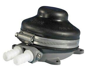 Whale 'Baby' foot operated water pump Boat Caravan Camper Horsebox    GP4618
