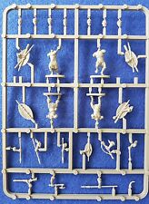 Warlord Games Married zulu impi sprue (zulu war)