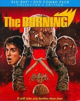 THE BURNING NEW BLU-RAY/DVD