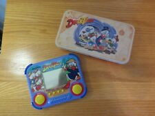 New ListingVintage DuckTales Tiger Electronics 1990 Handheld Video Game Tested & Tin Box!