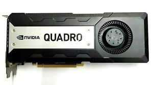 HP NVIDIA Quadro K6000 12GB GDDR5 PCI-e 3.0 Graphics Card 762007-001 713207-002
