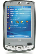 iPAQ hx2410 PDA with Charger & Sync/Charge Cable etc. (FA298A#ABD)