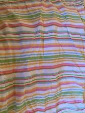 pottery barn queen striped sheets u0026 pillowcases - Striped Sheets