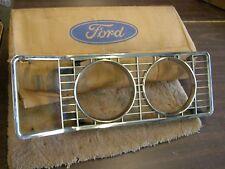 NOS OEM Ford 1973 Mercury Montego Headlight Door Bezel Grille MX GT