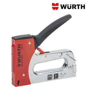 Graffatrice Spillatrice Manuale Professionale - WÜRTH 0714834