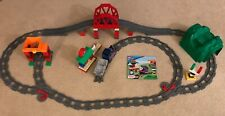 Lego Duplo Thomas & Friends Bridge Tunnel Complete Train Set Tidmouth 65766