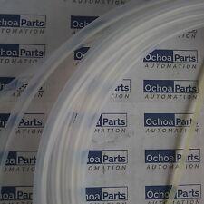 FESTO 197063 PLASTIC TUBING PFAN-8X1,25-NT OD 8MM X ID 5,9MM CLEAR (10M/32,80FT)