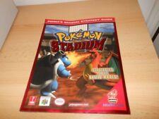 Guide strategiche e trucchi Pokémon per videogiochi