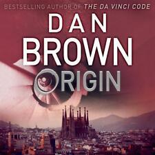 Origin von Dan Brown (2017)
