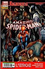 SPIDER-MAN AMAZING 17 RAGNOVERSO 5 DI 7 UOMO RAGNO 631 - PANINI COMICS - NUOVO